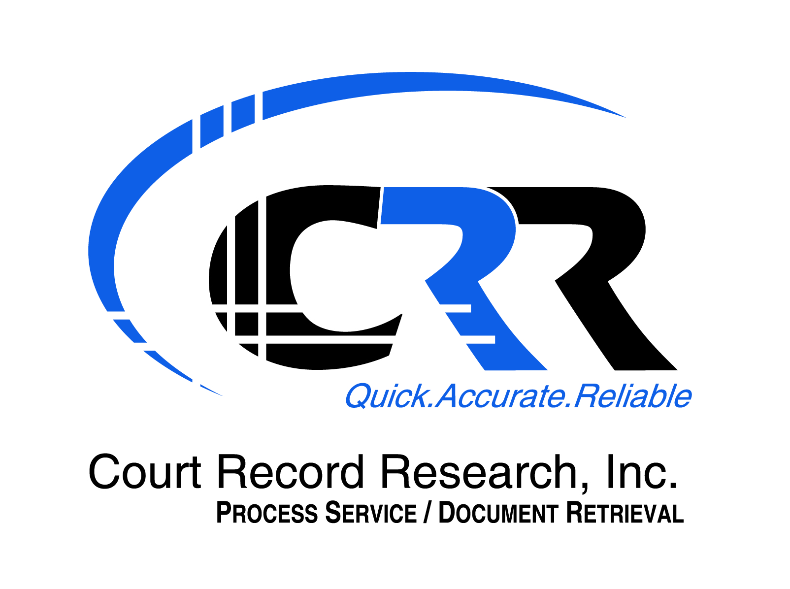 Court Record Research, Inc.
