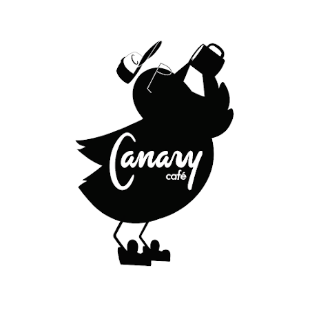 Ribbon Cutting - Canary Cafe!