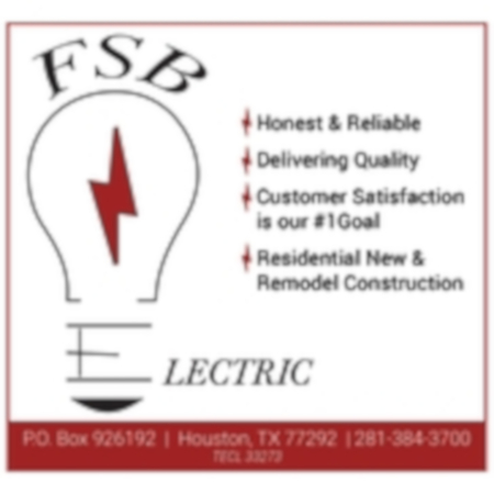 FSB Electric, LLC