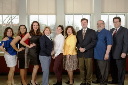 Your Team at the Greater Northside Chamber of Commerce