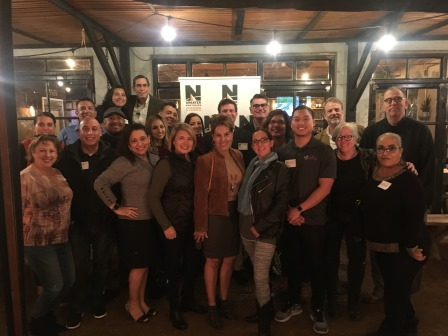 Networking Evening Social - May Edition!