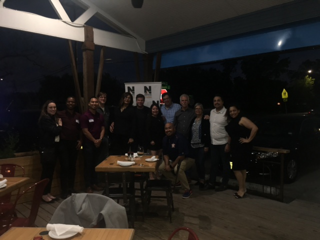 Networking Evening Social - April Edition!